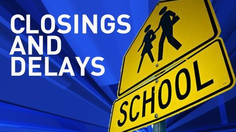 School Closings And Delays >> School Closings Espn 1430 Am Wfob